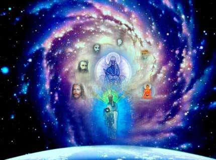 Тайна появления на земле пророков, поэтов и лжехристов