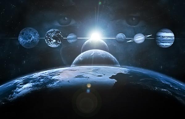 Все ещё помнят ожидания 2012 года, страх неизвестности, ожидания катаклизм, которыми нас пугали