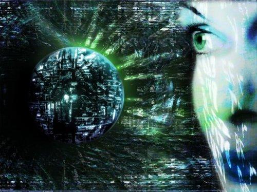 Статьи Марии Карпинской. И дольше века длится «день сурка», день человечества?
