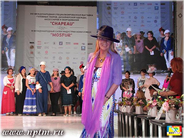 CHAPEAU 2018. ШАПО - Всё дело в шляпе! Фоторепортаж студии Марии Карпинской