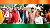 День независимости Индии в Москве - 2016