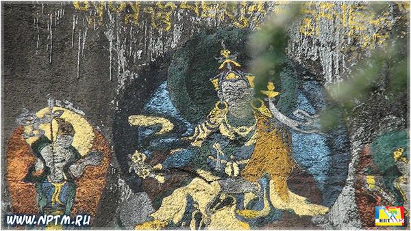 Bramh vidya divya yog ashram. Путешествие Марии Карпинской в Гималайский ашрам - Брам Видья Дивья Йог Ашрам. Штат Химачал-Прадеш. 2018.