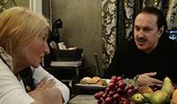 Мария Карпинская и Игорь Тимаков