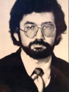 Ласский Юрий Яковлевич, поэт, сценарист, детский композитор