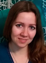 Ирина Овсянникова