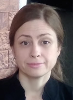 Евгения Дукмас