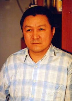 Сабаев Борис
