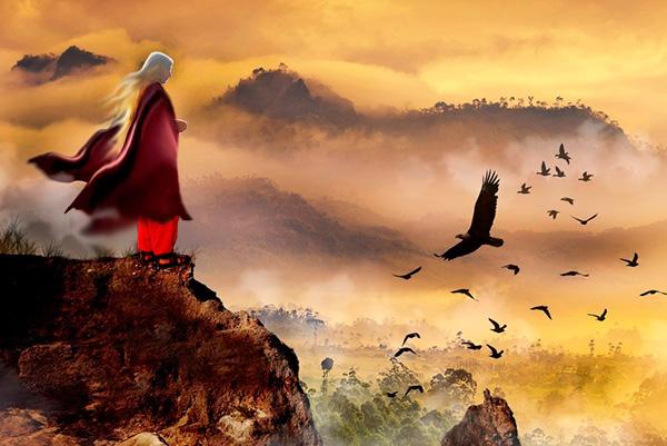 Новые Откровения Марии Карпинской, дающие путь к освобождению. Новый выпуск журнала