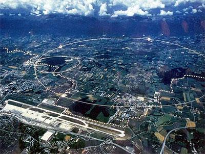 5-дневная поездка в Швейцарию, в ЦЕРН, в Большой Андронный Коллайдер