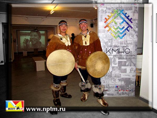 НПТМ народы севера