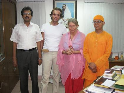 NPTM in India