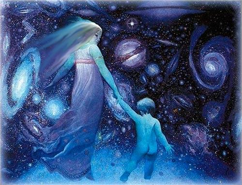 Новое откровение Марии Карпинской