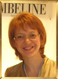 Елена Ведерникова