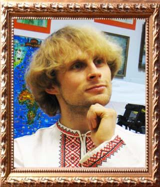 Олег Коваленко