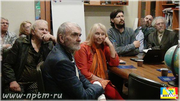 премьера фильма Артура Зариковского о Фёдоре Конюхове