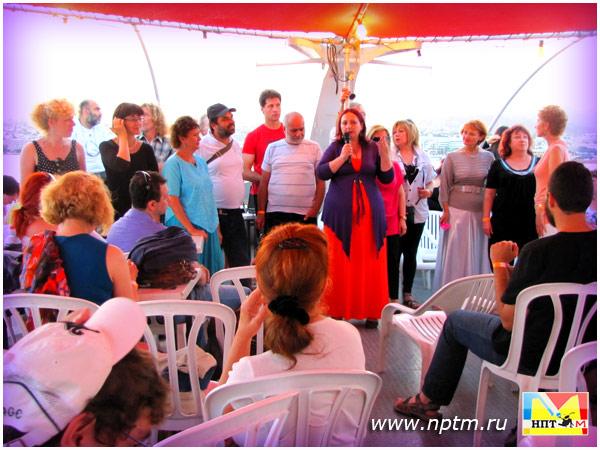 Муза 8 2011. фото Марии Карпинской