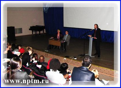 НПТМ Василий Пугачев