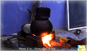 По следам времени дорогами Учителей. Путешествие по Индии с Марией Карпинской. Часть 5