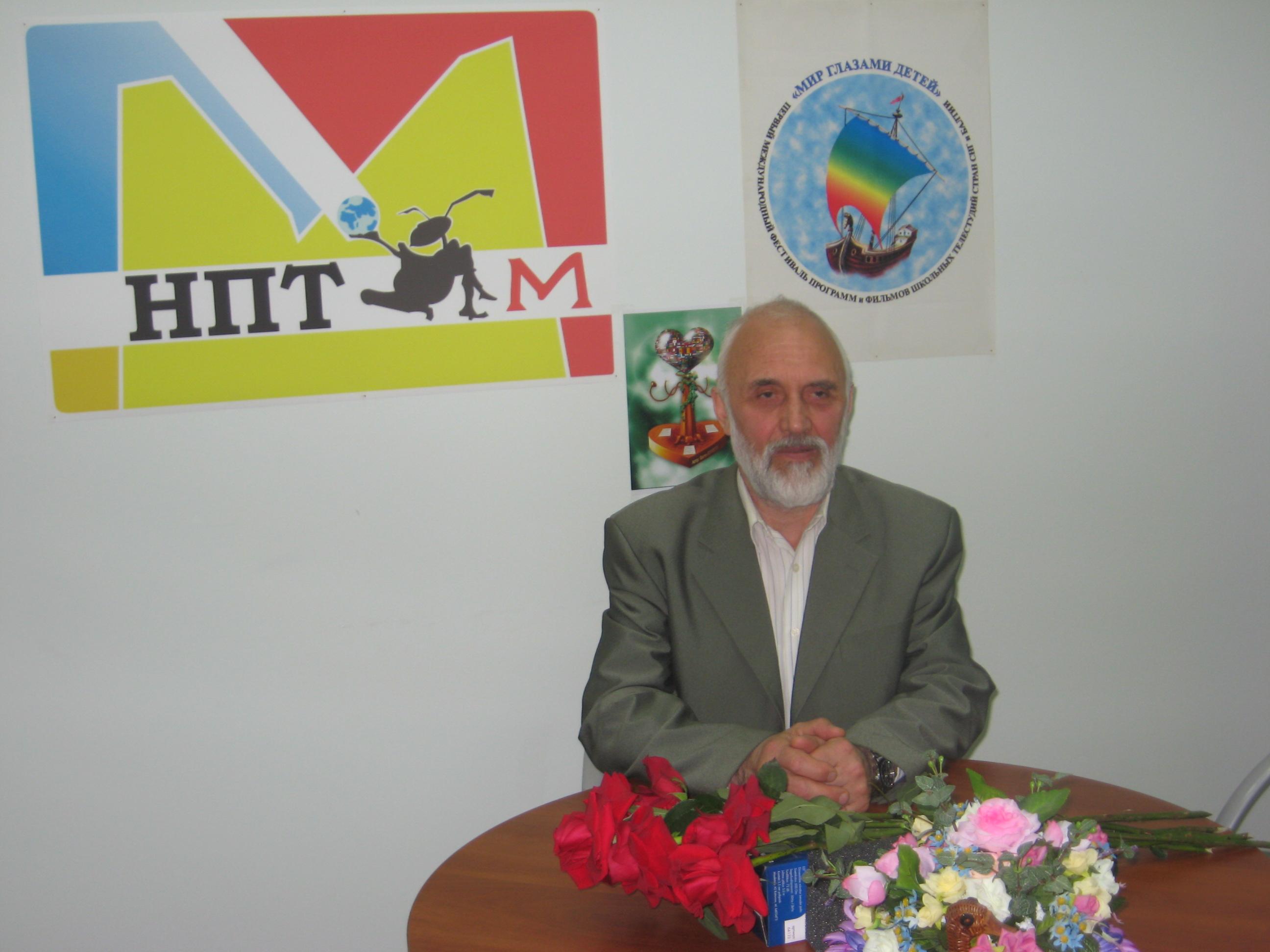 Виктор Викторович Селиванов