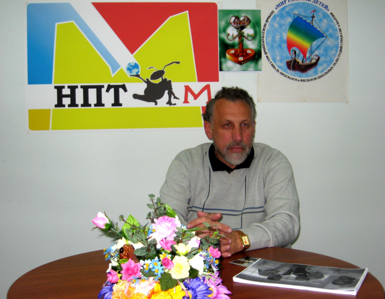 Вячеслав Александрович Егоров